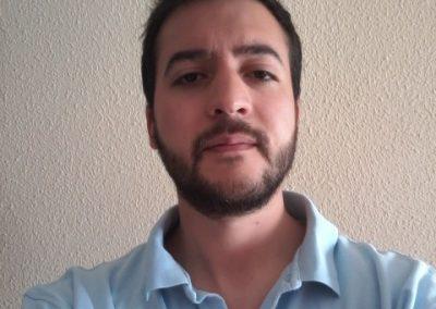 Marcelino Sendarrubias