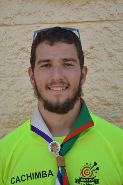 Aaron González Pardo