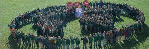 Scouts del Mundo @ Huerta Cuellar | Almodóvar del Campo | Castilla-La Mancha | España