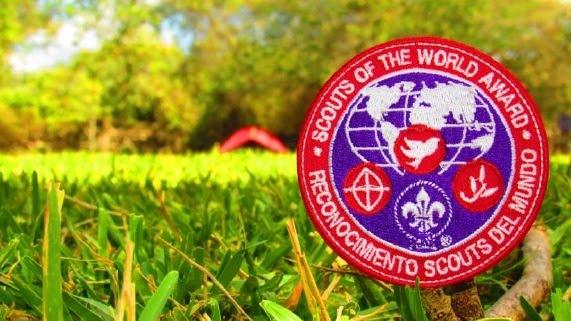 Programa «Scouts del Mundo»