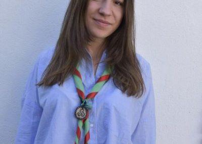 María Rodriguez del Burgo